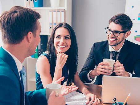 Beneficios de la retroalimentación positiva en tus colaboradores