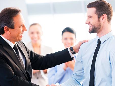 Mejora tu desempeño con una consultoría empresarial