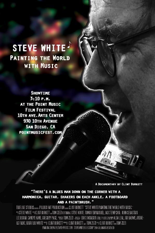 Steve Documentary Poster screenPointFIlmFest.jpg