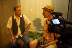 Clint interviews Shawn Rohlf
