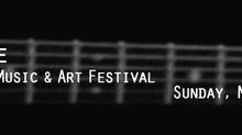 2015 Steve White Music & Art Festival Update