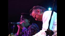 Steve with Tommy Emmanuel
