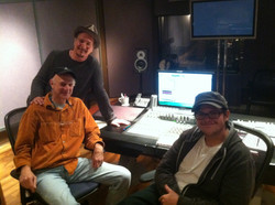 Greg Page, Clint and Alec StudioWest