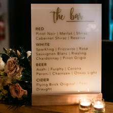 small signs by little love signs