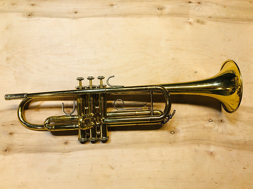 Bach Student Model Trumpet