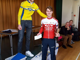 Knockhill Mountain TT results