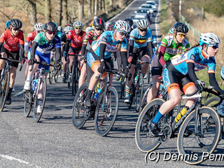 Fantastic write up by Scottish Cycling from this weekends road races