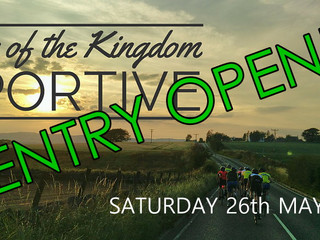 Tour of the Kingdom - ENTRY OPEN!