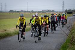 DCC Ladies Ride
