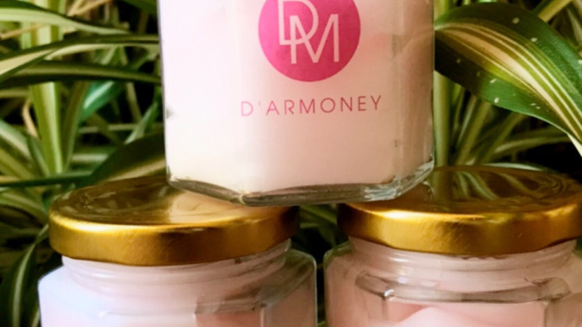 "D'armoney ""Cotton Candy"" 6 in 1 creme"