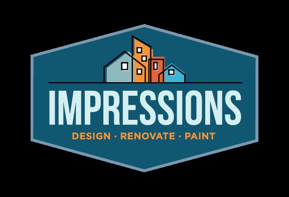 Impressions Logo Design