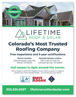 Lifetime Roof and Solar Ad