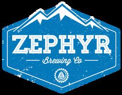Zephyr Brewery Logo