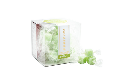 Sweet+Single Candy Scrub - Fresh Lemongrass