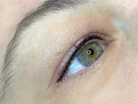 Permanent Eyeliner by Blanca