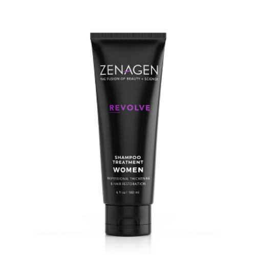 ZENAGEN REVOLVE HAIR LOSS SHAMPOO TREATMENT FOR WOMEN - 6 OZ.