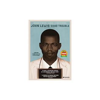 John Lewis_ Good Trouble DVD.png