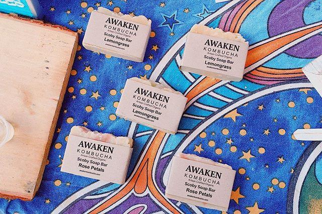 _awakenkombucha is much more than a dri