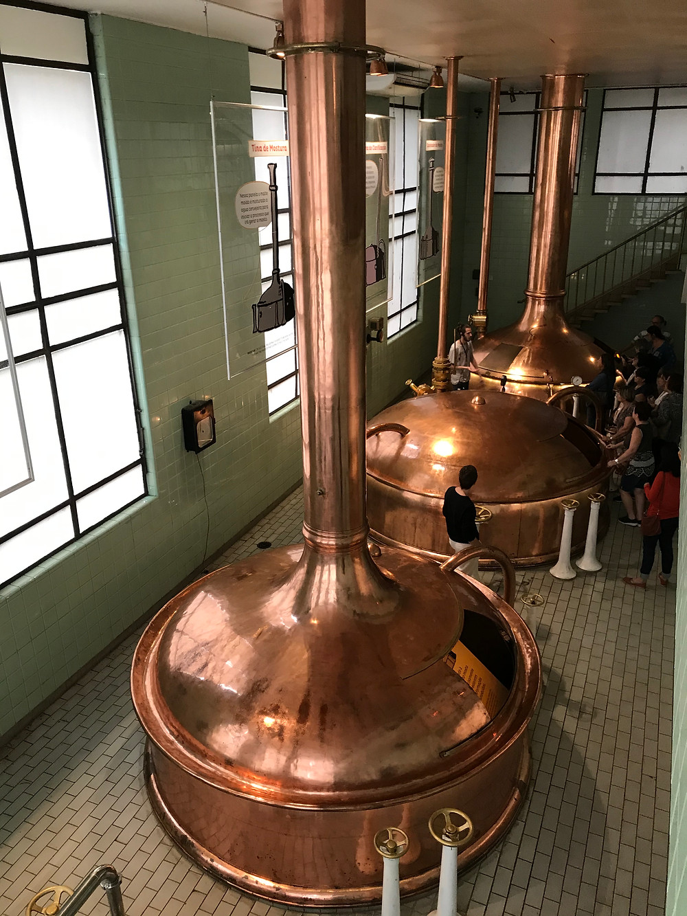 Cervejaria Bohemia Petrópolis