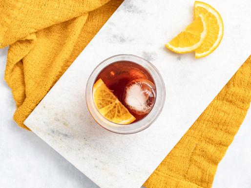 Ein Gift (vermute com gin)