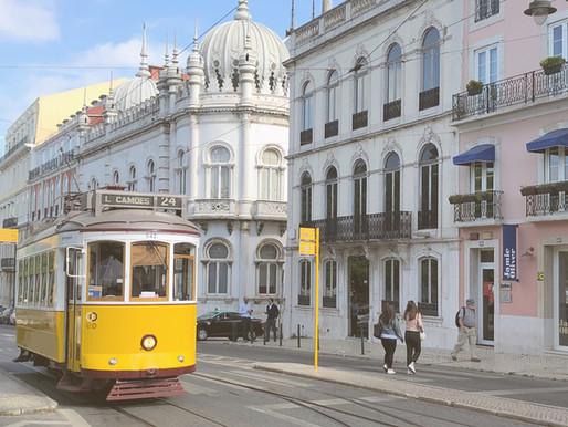 Roteiro: 5 dias em Lisboa