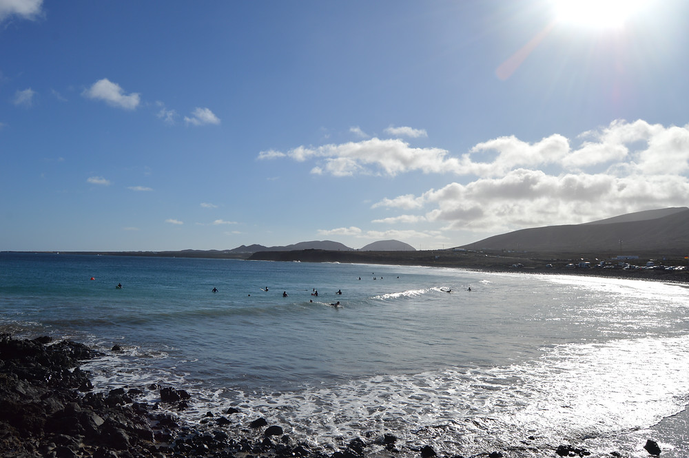 Arrieta, Lanzarote, ilhas Canárias