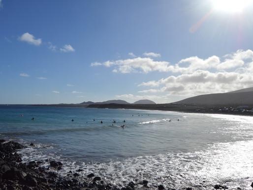 4 dias em Lanzarote (Ilhas Canárias)