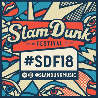 SLAM DUNK ON THE WAY,BIGGER AND BETTER!