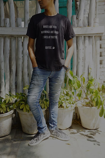 Reverie coffe t-shirt display.jpg