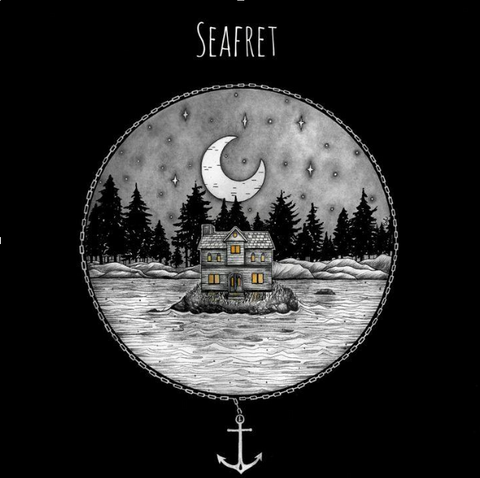 Artist You Need To Listen - Seafret