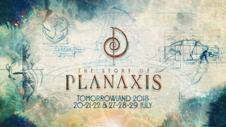 BELGIUM SET TO BOOM WITH TOMORROWLAND