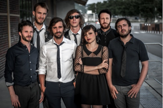 Artist you need to listen - Caravan Palace