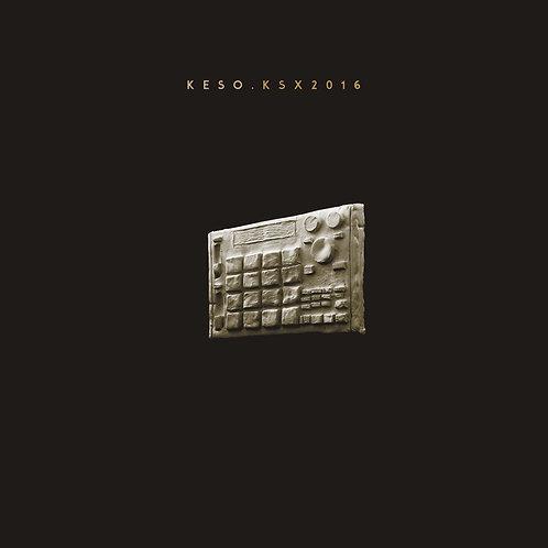 CD Keso - KSX2016