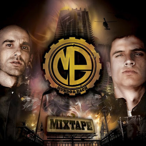 Mundo & Each - Mixtape