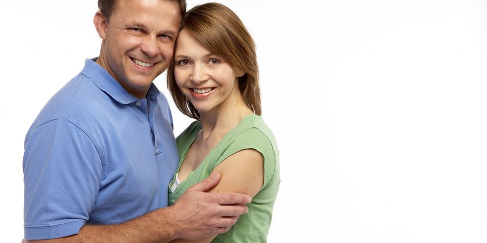 Cultivate Marriage Retreat