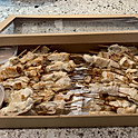 Satay Chicken Sticks - Lg