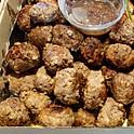 Savoury Meat Balls