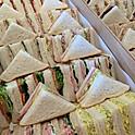 Large Sandwich Pallet