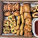 Pastry Pallet