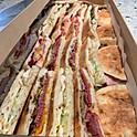 Turkish Bread Pallet