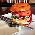 Beef Burger Slider