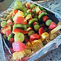 Fruit Sticks (p/p)