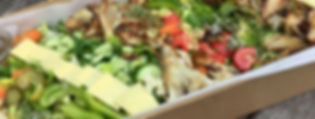 Autumn Roast Fennel Salad Box