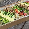 Layered Fennel Salad