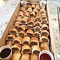 Sausage Roll Pallet Lg