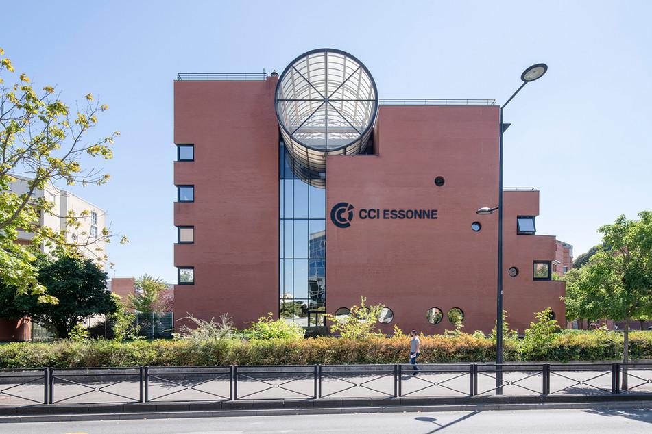 La CCI Essonne