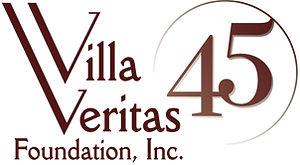 Villa Veritas Foundation Inc logo