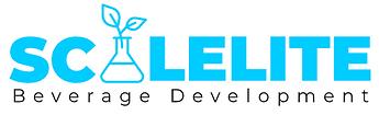 Scaleite Beverage Development Logo