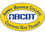 Animal Behavior College Certified Dog Trainer ABCDT