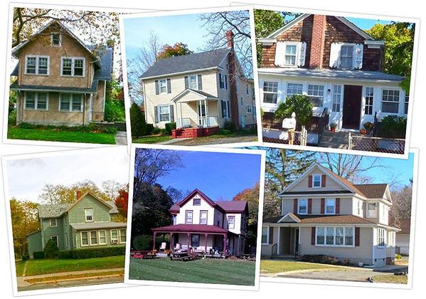Name a Home
